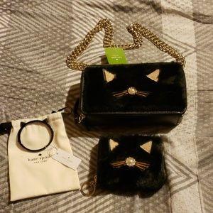 Kate Spade Brighton Lane Purse/wallet/bracelet